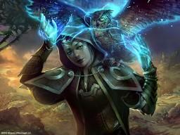 Magia en el Imperio