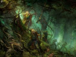 Los Elfos y sus peculiaridades